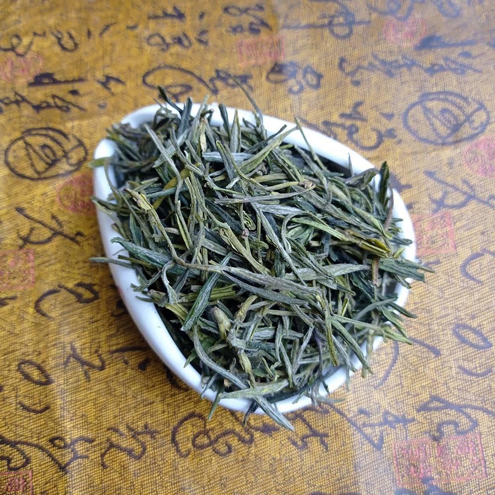 Мао фэн — полезные свойства изысканного зеленого чая