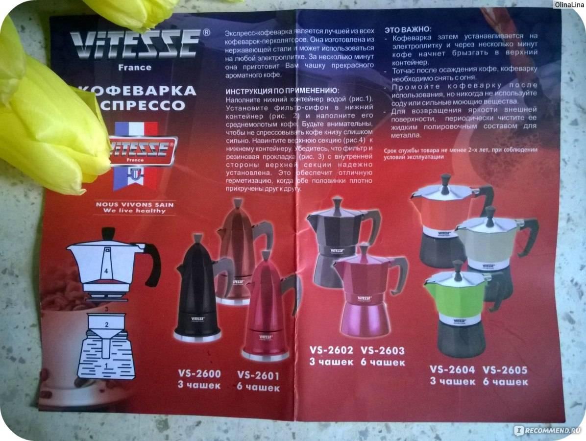 Лучший аналоговый гаджет: выбираем гейзерную кофеварку