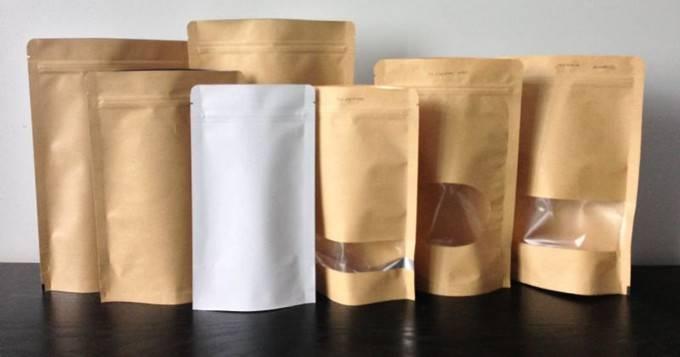 Фасовка и упаковка чая