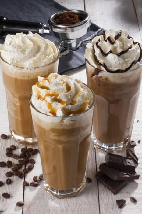 Кофе глясе - что это такое, рецепт в домашних условиях, главные секреты приготовления, история происхождения, , состав и калорийность