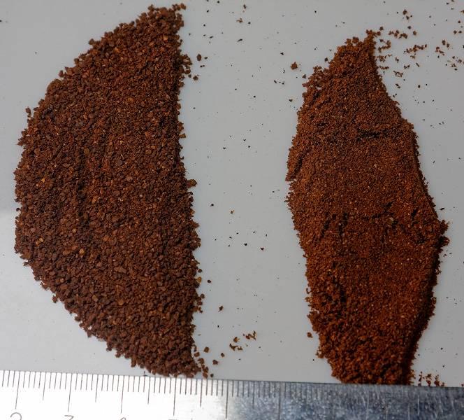 Виды помола кофе: на что он влияет и какой лучше выбрать для турки, кофемашины и других устройств