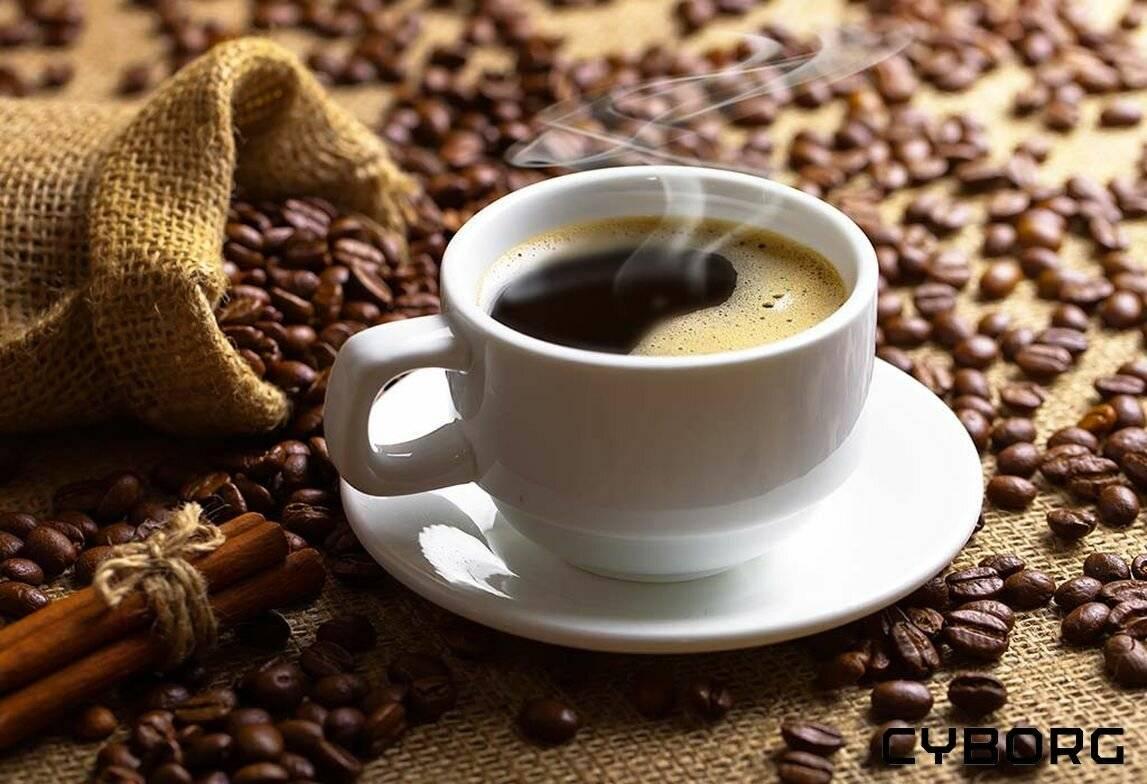 Аллергия на кофе, ее симптомы и лечение