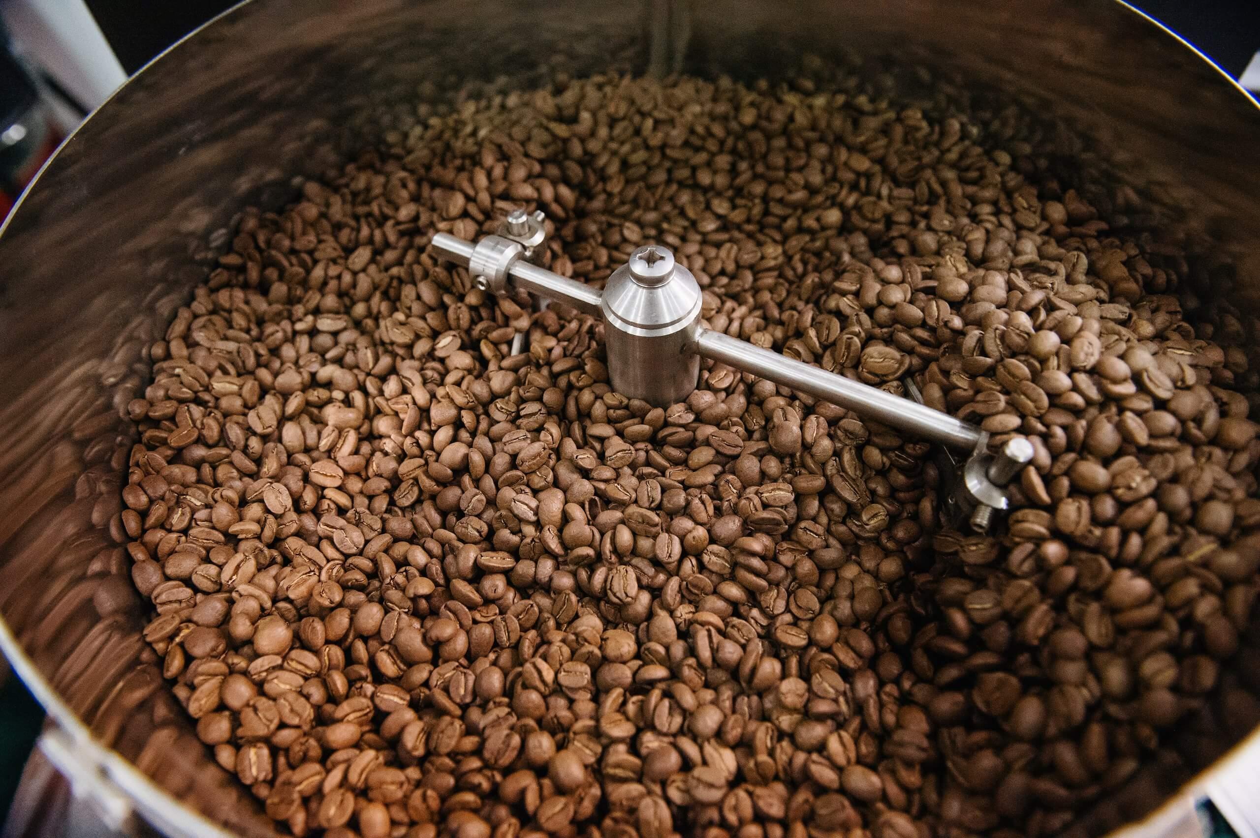История кофе – кратко и понятно о том, как напиток появился в европе и россии
