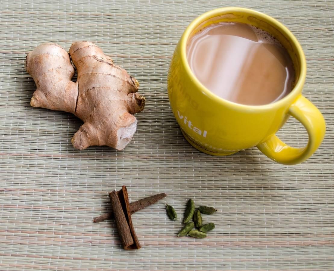 Кофе с имбирем: польза и вред, рецепты приготовления, советы