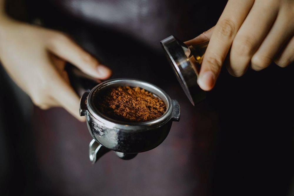 Кофе как наука: идеальный эспрессо своими руками- страница 4