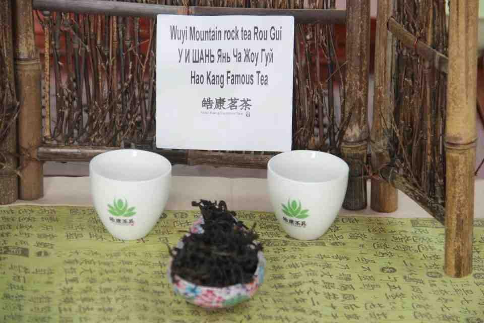 Тайский синий чай анчан: польза, вред, как заваривать и пить чанг шу