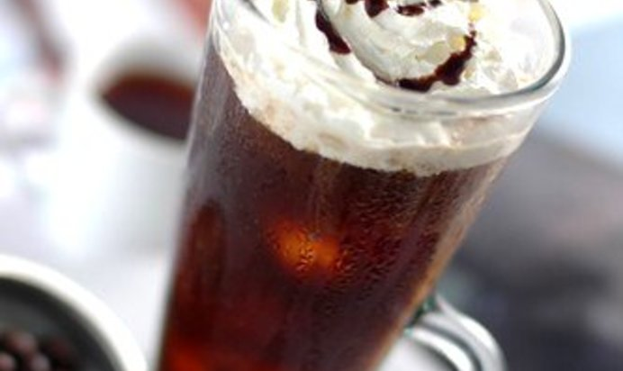 Кофе с ромом и молоком. правильный кофе с ромом. рецепт кофе с ромом «фарисей»