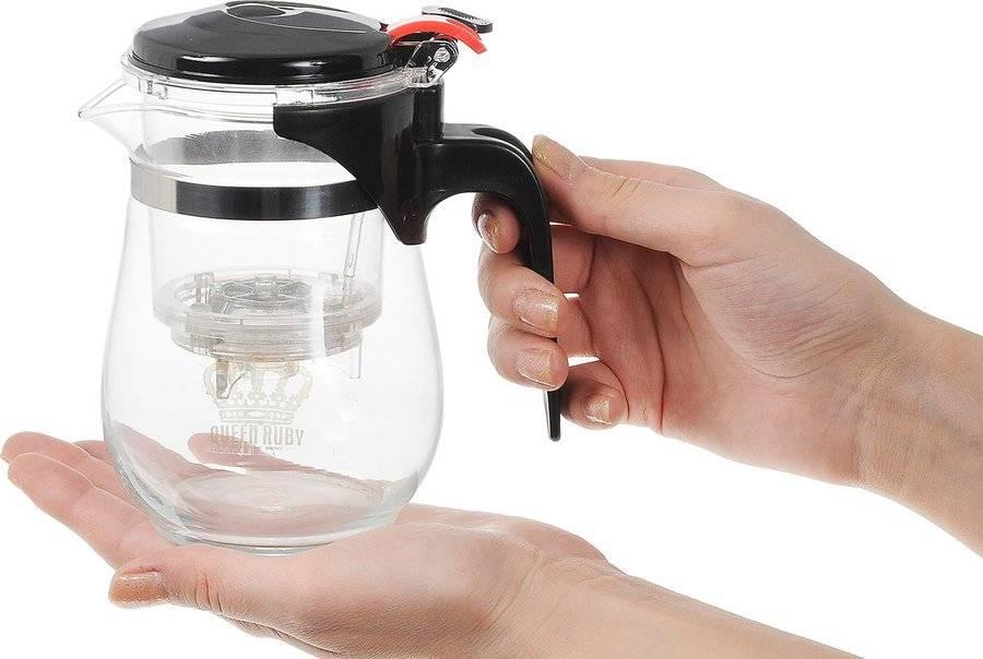 Как выбрать фарфоровый заварочный чайник – важные критерии и рекомендации