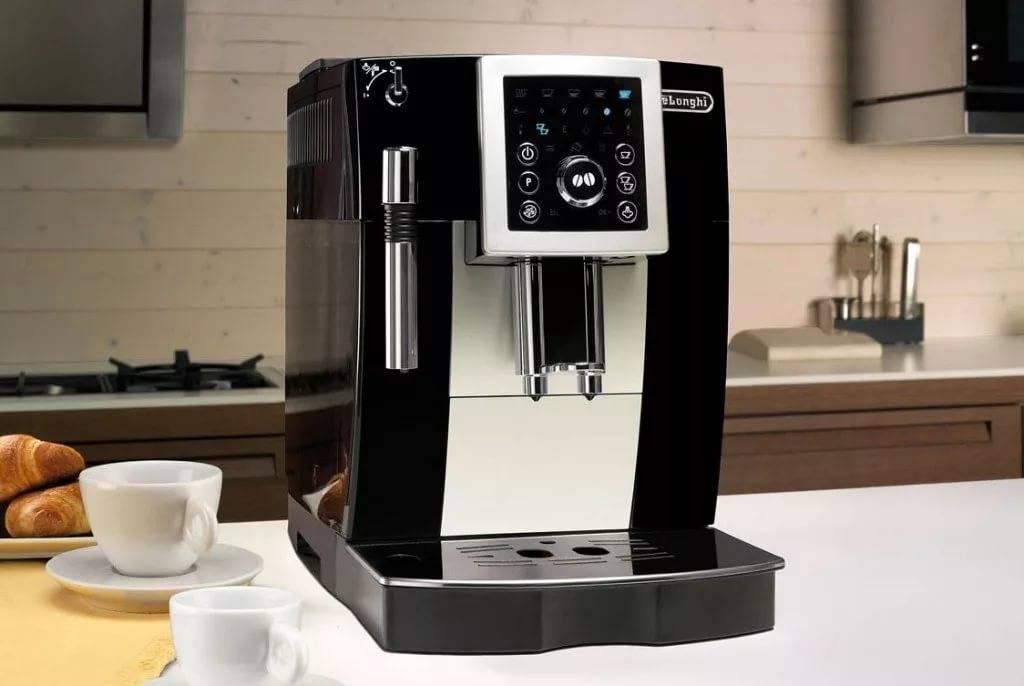 Рейтинг кофемашин делонги для дома за 2020 год: сравнение лучших 12 моделей