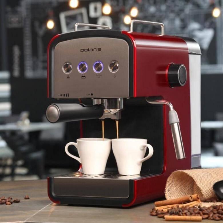 5 основных отличий кофеварки от кофемашины