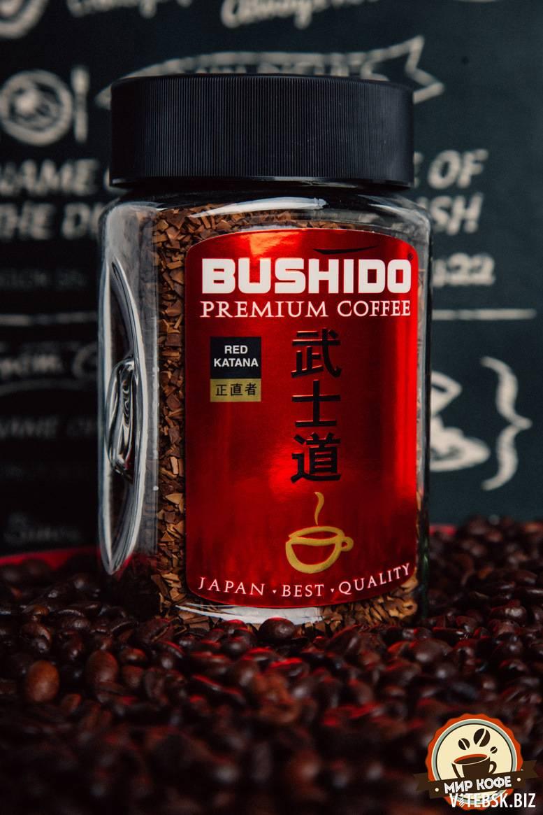Кофе бушидо: особенности и разновидности японского напитка