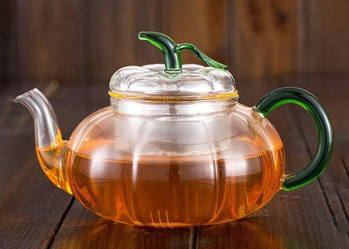 11 лучших заварочных чайников - рейтинг 2020