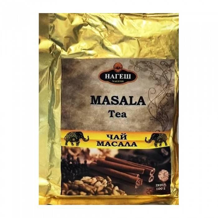 Чай масала: состав и рецепт приготовления