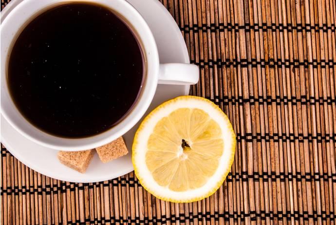 Кофе с лимоном: польза и вред, как называется, рецепты приготовления