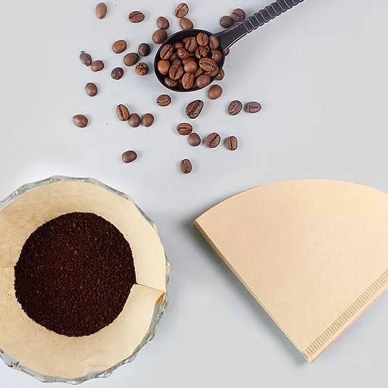 Кофейный фильтр: виды, особенности выбора и установки, как сделать своими руками