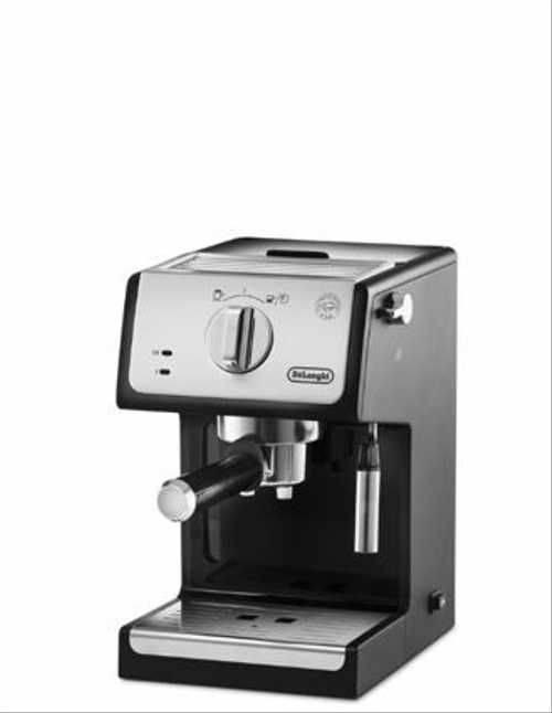 Кофеварка рожкового типа - все, что нужно знать для правильного выбора