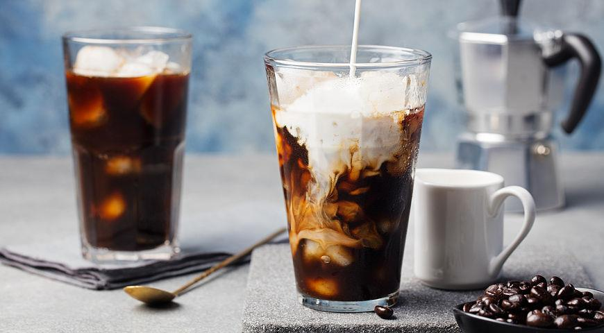 Рецепт кофе мокко