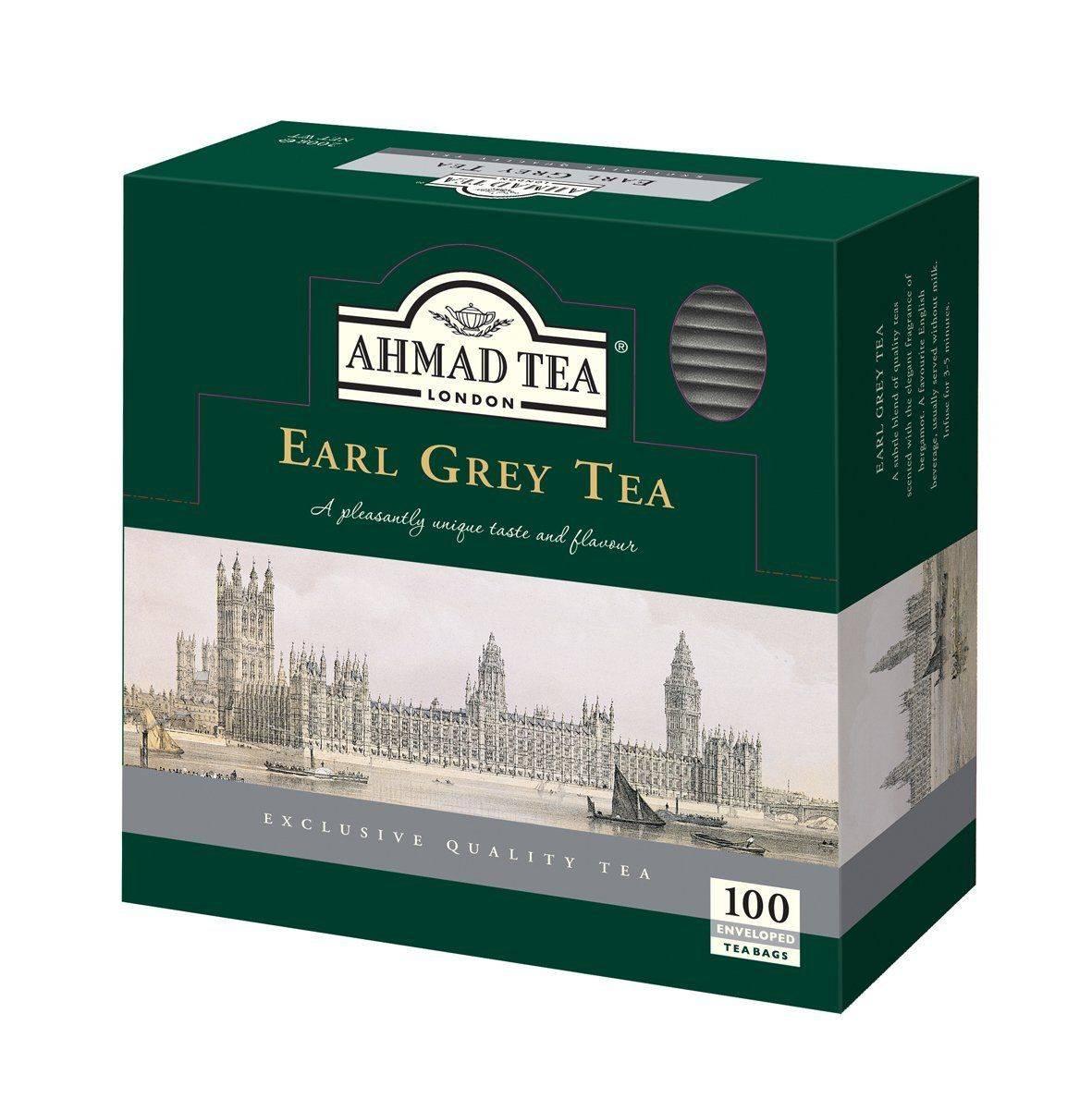 Черный чай с бергамотом: заваривание, польза и вред