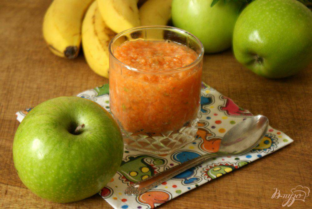 Рецепты смузи из фруктов для блендера в домашних условиях