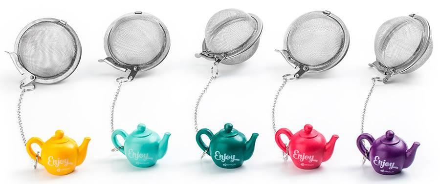 Как называется ситечко для заварки чая