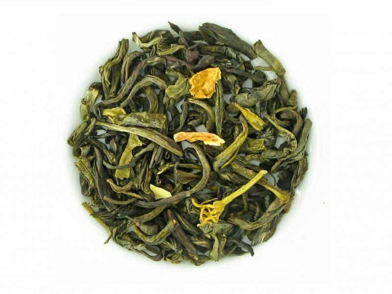 Польза и вред жасминового чая для здоровья. противопоказания
