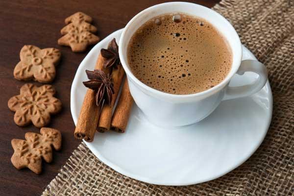 Как готовить кофе с корицей: рецепты