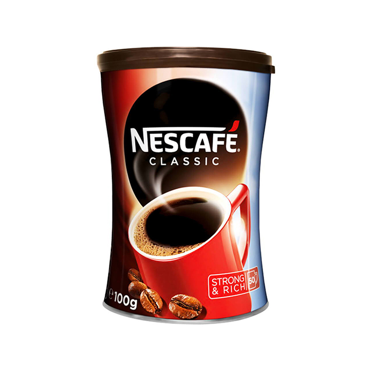 Nescafe (Нескафе)