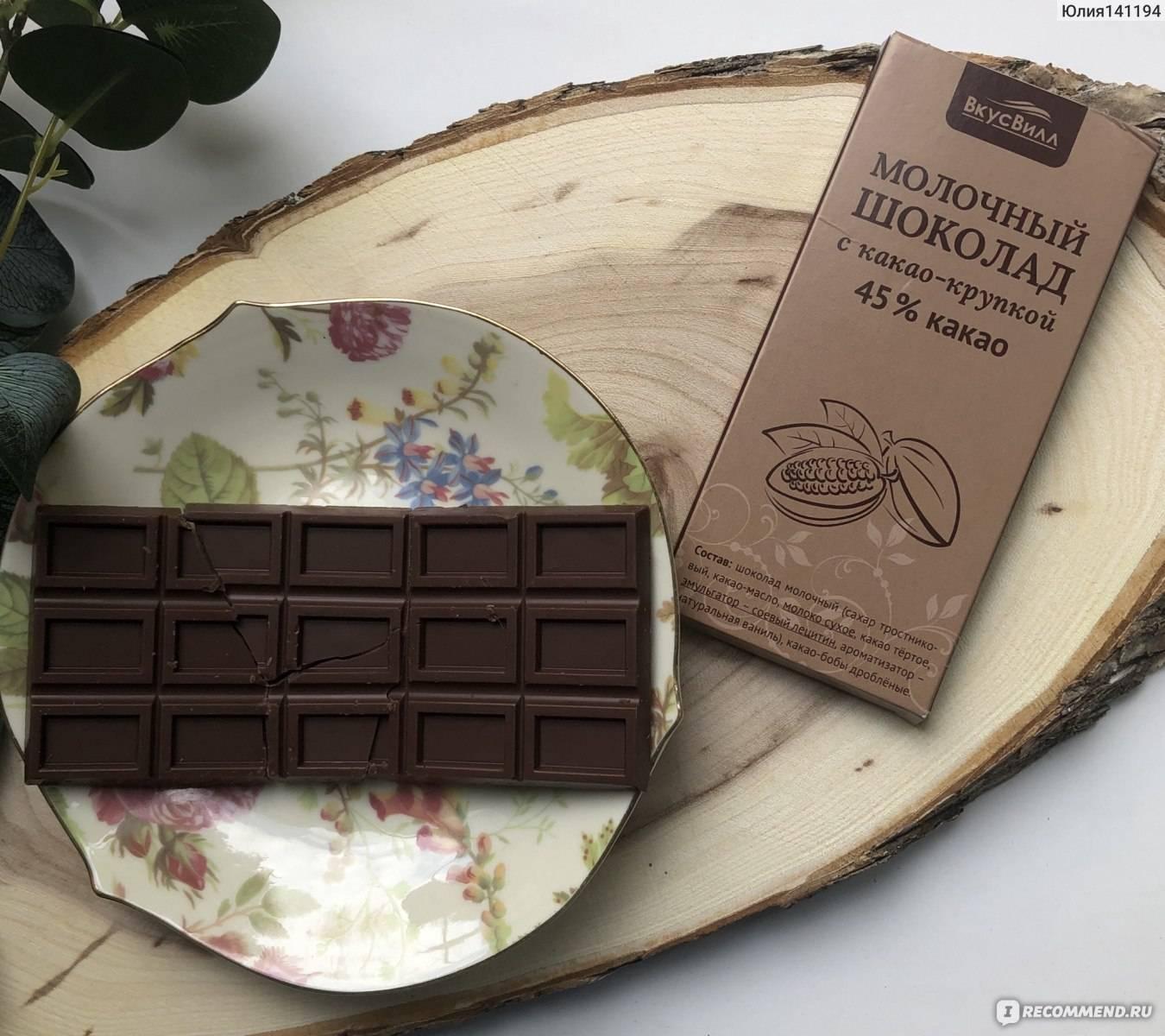 5 худших сладостей вкусвилл, которые не рекомендуют покупать эксперты и покупатели