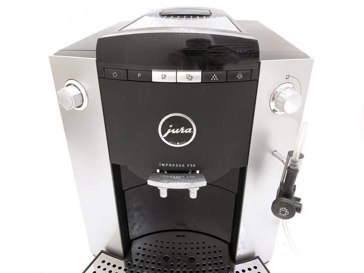 Кофемашина jura impressa f50 platinum - купить | цены | обзоры и тесты | отзывы | параметры и характеристики | инструкция