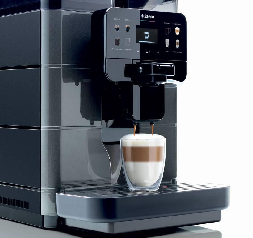 Лучшие кофемашины saeco для дома и офиса в 2021 году