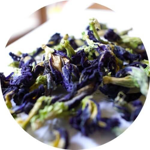 Полезные свойства синего чая из тайланда. отзывы на тайский синий чай