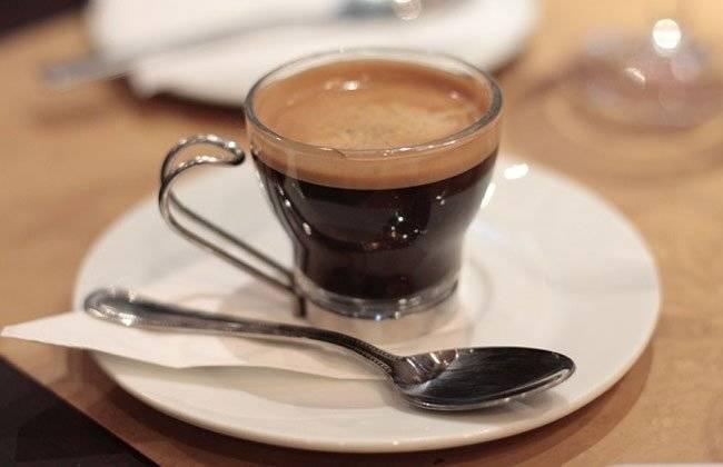 От эспрессо до колд брю: шпаргалка по кофейным напиткам - лайфхакер