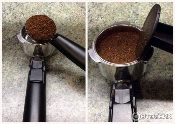 Как приготовить кофе в кофеварке