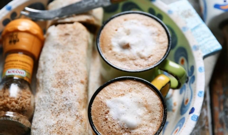 Кофе по-венски: рецепты кофейного напитка меланж