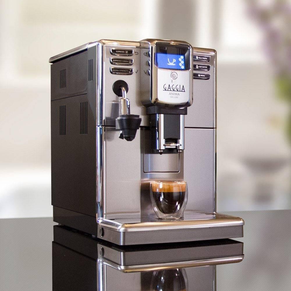 Как выбрать подходящую кофемашину для дома