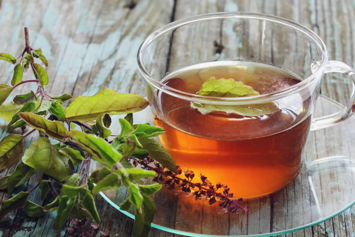 Бодрящий чай – держим себя в тонусе!