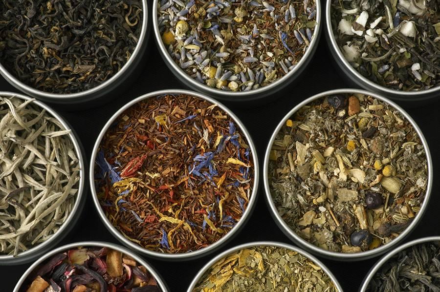 Хранения чая: правильные условия, сроки и банки
