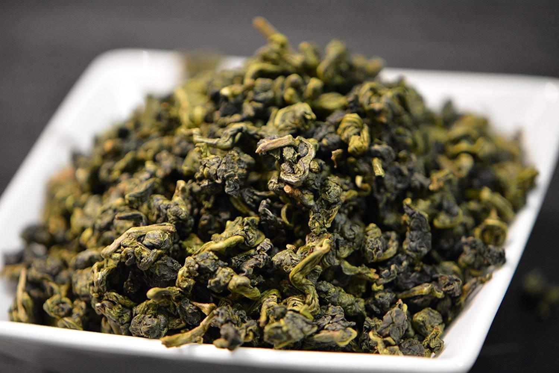Молочный чай улун (оолонг) и его полезные свойства
