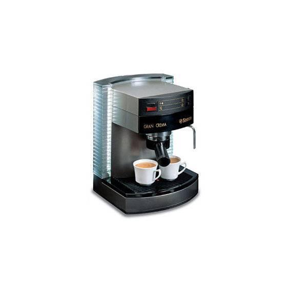 Кофеварки saeco - ассортимент, бренд, цены, инструкции