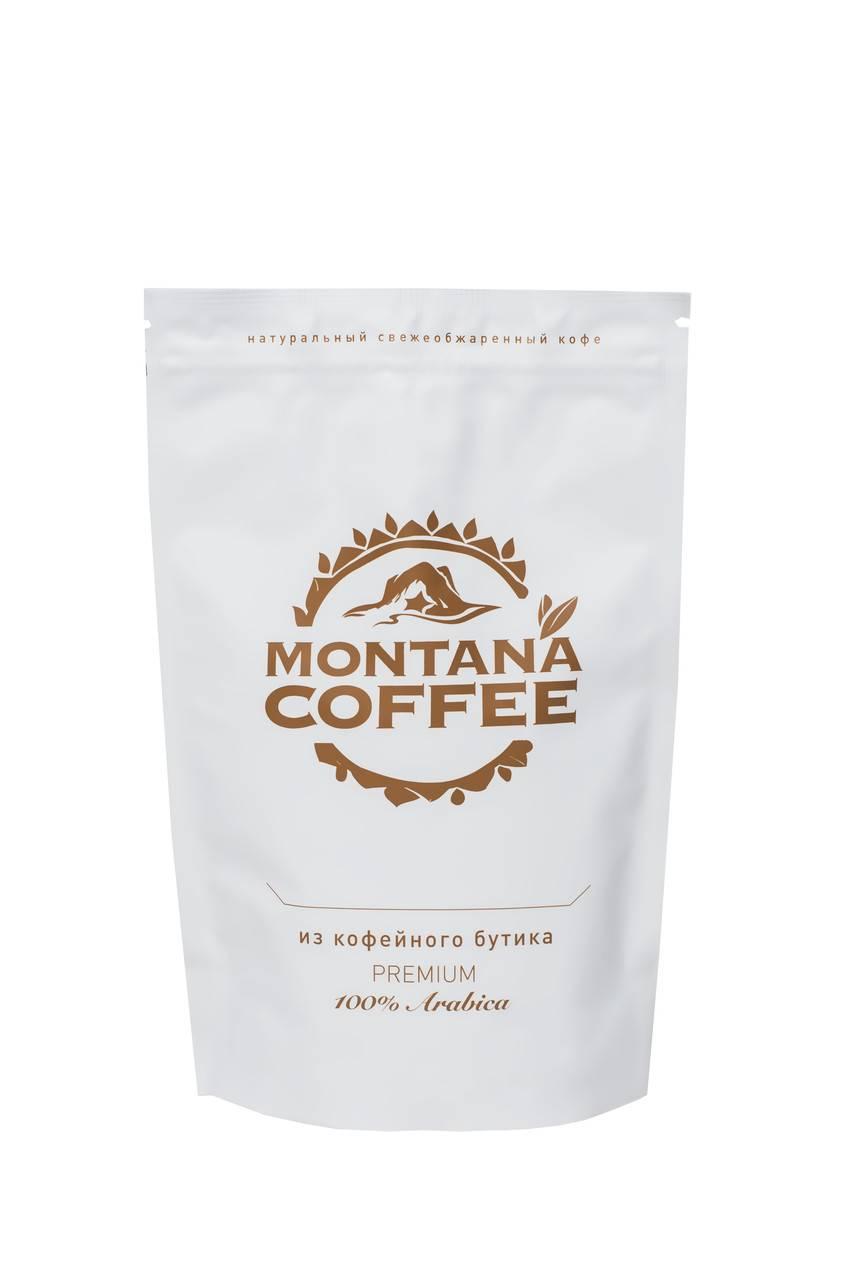 Российский кофе монтана