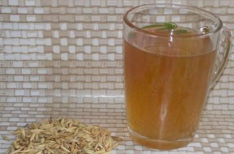 Овсяный квас: рецепт приготовления, польза и вред напитка для организма, противопоказания
