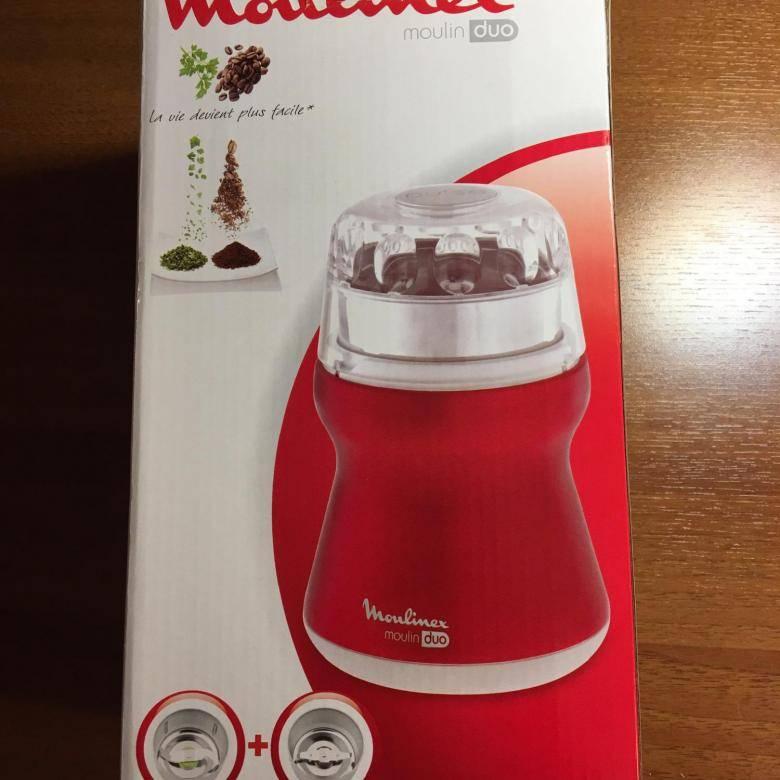 Измельчитель с кофемолкой moulinex ar1108