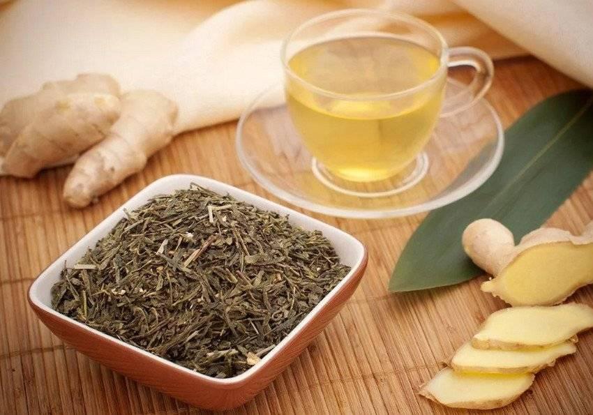 Имбирный чай при беременности: можно ли пить и как это делать правильно