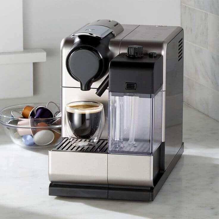 Лучшие кофемашин с автоматическим капучинатором для дома: рейтинг по цене и качеству