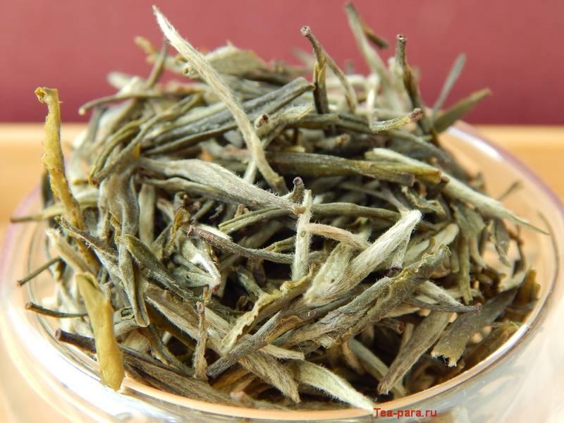 Виды китайского чая и самые известные сорта