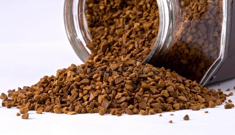 Чем отличается сублимированный кофе от гранулированного - какой лучше?