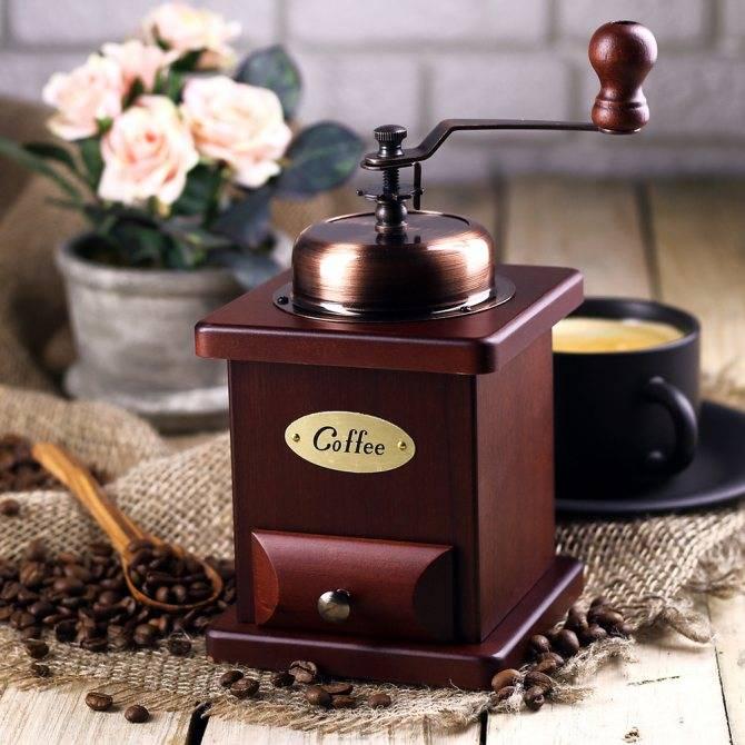 Лучшие советы для правильного выбора жерновой кофемолки