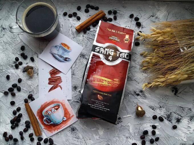 Сорта кофе (виды кофейного дерева)