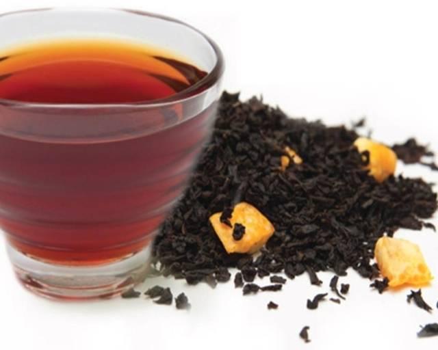 Чай наглый фрукт — особенности и польза