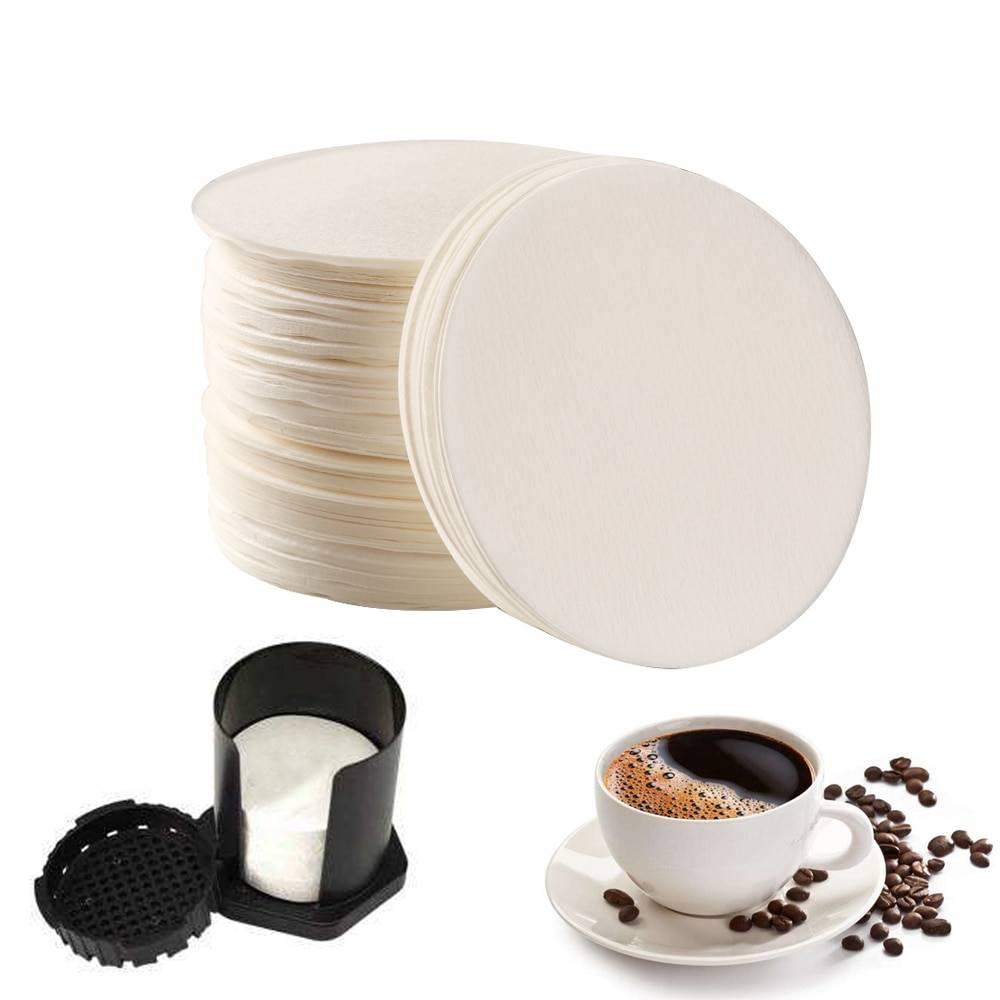Какие фильтры для заваривания кофе лучше? - kofelike.ru